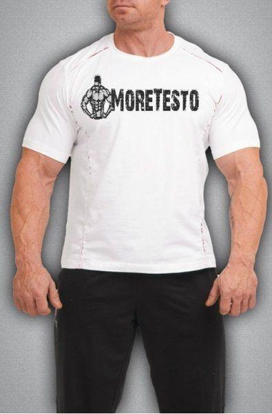 футболка моретесто